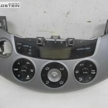 Air Conditioning Control Unit TOYOTA RAV 4 III (_A3_)