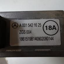 Alternator Overvoltage Protector Mercedes-Benz Actros MP 4 A0015421625