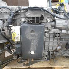 Automatic Transmission Control Unit Mercedes-Benz Actros MP 4 4463530002C A9604460709