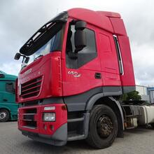 Automatic Transmission Iveco Stralis ZF 12AS2330TD 41299143