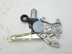 Electric Window Lift Motor DAIHATSU SIRION (M3_)