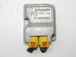 Airbag Control Unit CHRYSLER VOYAGER IV (RG, RS)