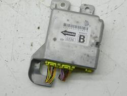 Airbag Control Unit MAZDA 5 (CR19)