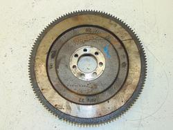 Flywheel DACIA LOGAN EXPRESS (FS_) used