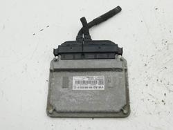 Engine Management Control Unit VW GOLF V (1K1)