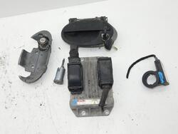 Engine Management Control Unit OPEL COMBO Kasten/Kombi