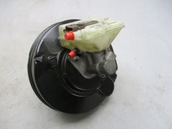 Brake Booster CITROËN C4 Grand Picasso I (UA_)