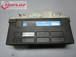 Abs Control Unit MERCEDES-BENZ S-KLASSE (W116)