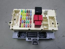 Fuse Box ALFA ROMEO 159 Sportwagon (939_) used