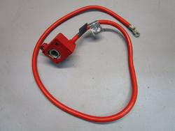 Ground (Earth) Cable BMW 5 Touring (E61)