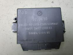 Parking Aid Control Unit ALFA ROMEO 159 Sportwagon (939_) used