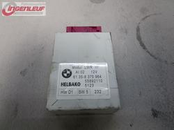 Control Unit For Headlight Range Control BMW 5 Touring (E39) used