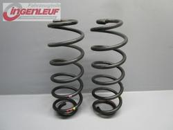 Spring Set CITROËN C4 Coupe (LA_) used