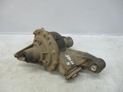 Rear Axle Gearbox / Differential LAND ROVER RANGE ROVER SPORT (L320)