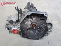 Manual Transmission CHRYSLER PT CRUISER (PT_) used