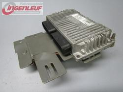 Automatic Transmission Control Unit CITROËN XSARA PICASSO (N68) used