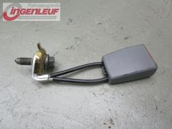Seat Belt Buckle CITROËN C5 I Break (DE_) used