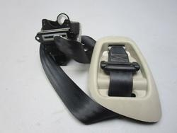 Safety Belts CHRYSLER VOYAGER IV (RG, RS)