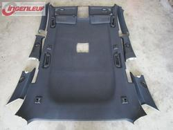 Seats Set BMW X5 (E53) used