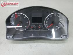 Speedometer VW GOLF V (1K1) used