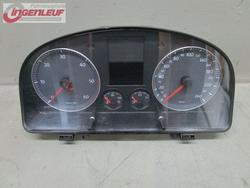 Speedometer VW TOURAN (1T1, 1T2) used
