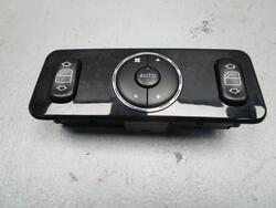 Window Lift Switch MERCEDES-BENZ M-KLASSE (W163)