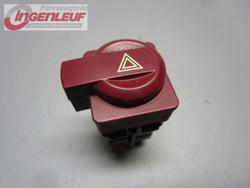 Hazard Warning Light Switch CITROËN C4 I (LC_) used