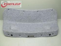 Interior Tailgate Trim Panel BMW 3 Coupe (E92) used