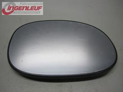 Outside Mirror Glass CITROËN C3 I (FC_, FN_) used