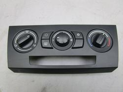 Air Conditioning Control Unit BMW 3 (E90)