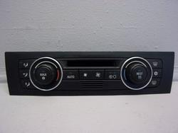 Air Conditioning Control Unit BMW 1 (E87)