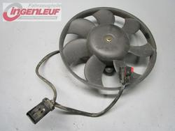 Radiator Electric Fan  Motor CHRYSLER VOYAGER / GRAND VOYAGER III (GS) used