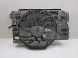Radiator Electric Fan  Motor BMW 5 (E39)