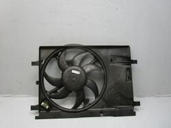 Radiator Electric Fan  Motor OPEL CORSA D (S07)