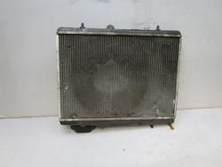 Radiator CITROËN C4 Grand Picasso I (UA_)