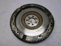 Flywheel DACIA LOGAN MCV (KS_)