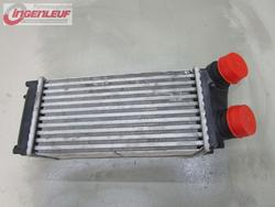 Intercooler CITROËN C4 Grand Picasso I (UA_) used