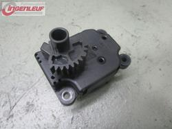 Heater Housing FIAT CROMA (194_) used