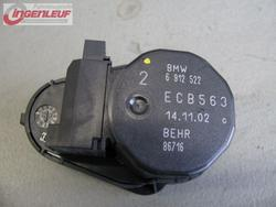 Heater Housing BMW 3 (E46) used
