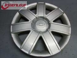 Wheel Covers CHEVROLET NUBIRA Kombi used