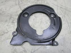 Timing Belt Cover FORD GALAXY (WGR) used