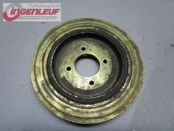 Crank Shaft Belt Pulley CITROËN BERLINGO / BERLINGO FIRST Großraumlimousine (MF, GJK, GFK) used