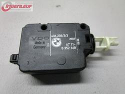 Central Locking System Control BMW 5 Touring (E39) used