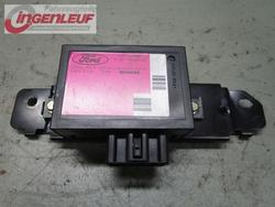 Central Locking System Control Unit FORD MONDEO II (BAP) used