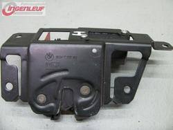 Bootlid Lock BMW 3 Touring (E46) used