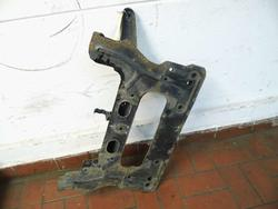 Front Axle CITROËN XSARA PICASSO (N68) used