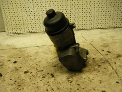 Oil Filter CITROËN C3 I (FC_) used