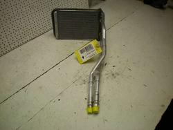 Heater Core Radiator FIAT STILO (192_) used