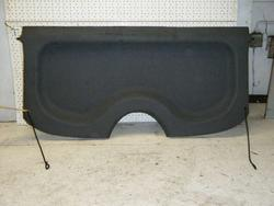Luggage Compartment Cover DAEWOO LANOS (KLAT) used