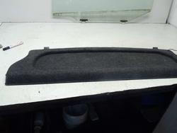 Luggage Compartment Cover DAIHATSU CHARADE (L2_) used